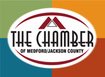 The Chamber of Medford/Oregon County